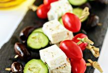 Appetizers  / by Kim DeBenedetto