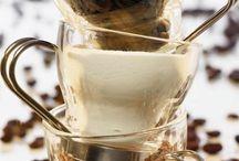 Coffee & tea / by Caron Norman