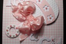 Baby Cards / by Lisa Scholten