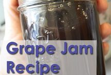 Jam or Jelly / by SimplyCanning.com