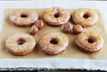 Food.Breakfast.Donuts / by T Dupuy