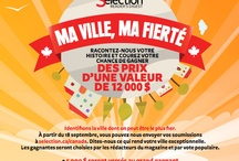 Ma ville, ma fierté / by Selection Reader's Digest