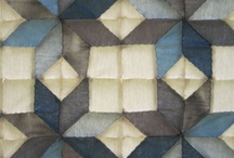 Quilts, throws, blankets / by Magpies Laundry