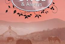 Romance Books by Grace Brannigan / by Elaine Warfield