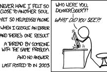 xkcd / by James Targett