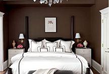 Bedrooms / by Jennifer Stubblefield