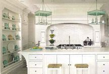 Dream Kitchen / by Kirsten Hutton