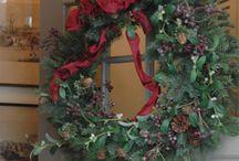 holly jolly christmas / by Holly Stafford