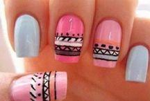 nails / by Ariana Jade