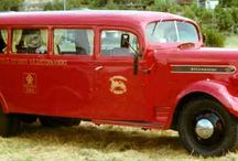 Antique cars and trucks / by Mary Howard