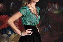 Bug's closet / outfits I'd love to get Melissa / by Deeana Healy