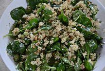 Healthy Recipes / by Mastin Kipp