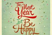 A new year / by Tresa Cox