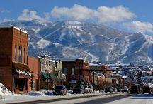 Colorado / by Jennifer Allen McGee