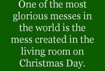 Christmas / by Becky Morgan