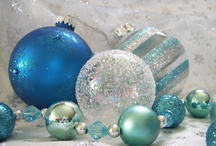 Events ~ Christmas Decorations / by Debbie Leggett