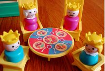 Fisher Price / by SandyandDon Ormsby