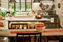 Dream Kitchen / by Molly O'Neill Taylor
