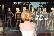 Window Shopping / by Laura Mische