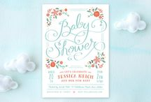 Baby Showers Inspiration / by Dominique DeLaney   Comfy Cozy Couture