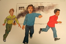 clipart, oddities, awesomeness / by Kristine O'Sullivan