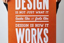Design - Illustrations // Posters // Print etc.. / by Niti