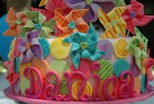 Cakes / by Jaime Crone