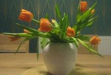 ~Flowers & Gardens~ / Flowers / by Lynn Williams