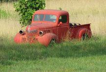Trucks / by Jace Thompson
