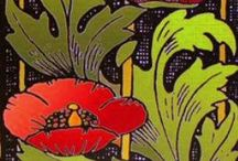Art Nouveau & Deco II / by Beth Mills Foster