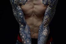 Skin / by Liivi Haamer