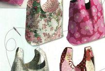 Totes, purses, bags, handbags / by TJ Weghorst Tremaine