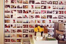 Home | Living Room / by Kaycee Bassett