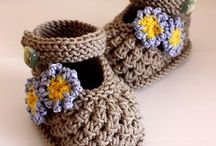 crochet / by Kathy Lenhart
