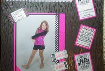 Scrapbook / by Brenna Newbold