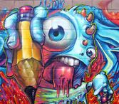 Graffiti / by Meghan Chvirko