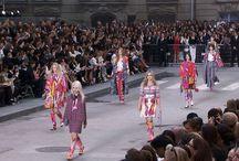 Fashion Shows / by Sandra Julian