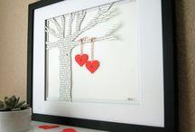 Valentine's Day Ideas / by Angela Madill Burgess