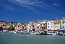Cassis, France / by Dave Armishaw