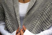 knitting patterns / by Heather Burris