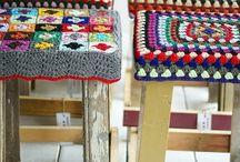 Crochet / by Anne Line Kvernmo