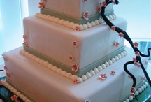 Cake Ideas / Ideas for upcoming shower cake / by Michelle Hill