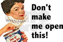 make me laugh!! / by Lisa Douglas Smith