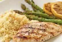 healthy-recipes / by Raye Wyble