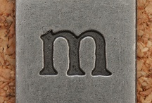 M is for.....me! / by Marcia Kearns