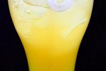 Alcohol-Free Drinks / by Bhut Jolokia