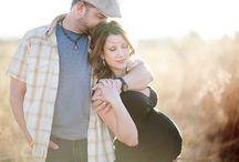 Maternity poses / by Bonnie Velazco
