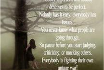 Wonderful Quotes / by Teri Lou Dantzler