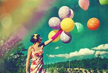 lisa loves PHOTOGRAPHY / by Lisa Loves Rainbows