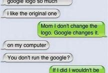 Hilarious....to me :) / by Keta Smith